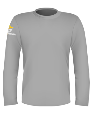 Custom Esports Jersey - Long Sleeve
