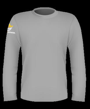 Custom Esports Jersey - Long Sleeve