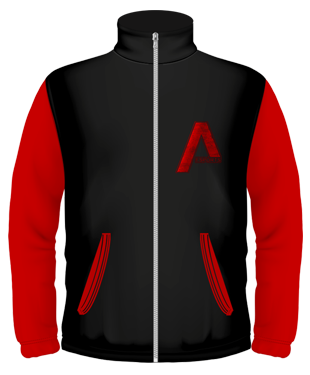 Ally eSports - Player Jacket (Polyester)