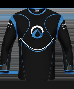 Arion Gaming - Black - 2016- Player Jersey