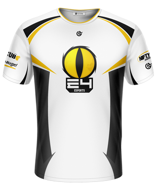 Eye 4 eSports - 2016/17 Player Jersey