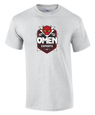 Omen eSports - Cotton T-Shirt