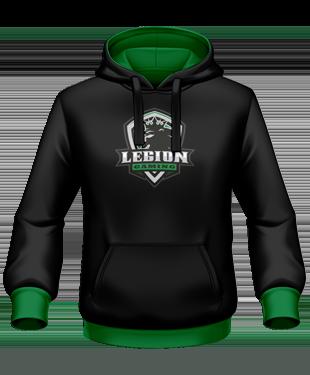 Legion Gaming - Hoodie