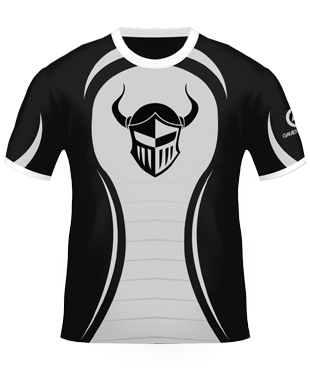 The Chaos Vanguard Jersey