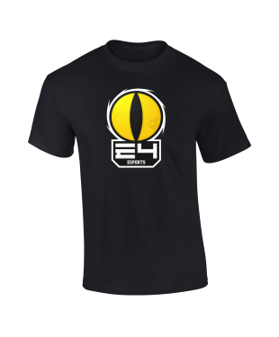 Eye 4 eSports - Black T-Shirt