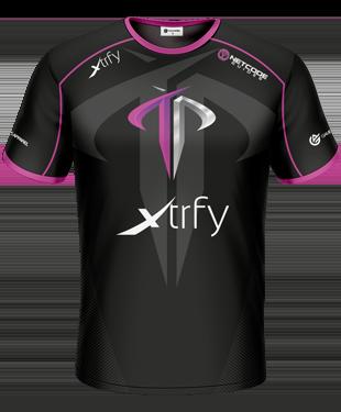 Team Preparation - 2016 Short Sleeve Jersey