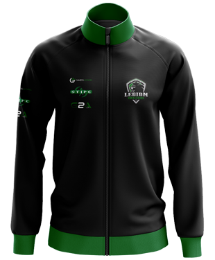 Legion Gaming - Esports Jacket