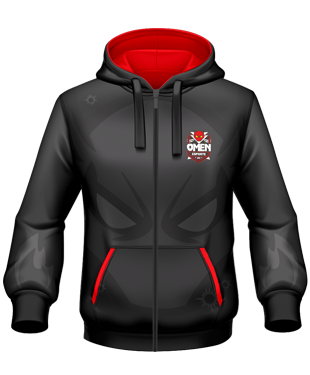 Omen eSports - Polyester Hoodie