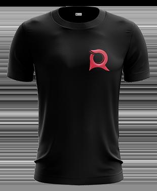Rewind eSports - Black T-shirt