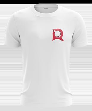 Rewind eSports - White T-shirt