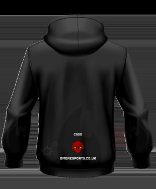 Omen eSports - Polyester Hoodie