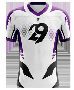 29Esports - Short Sleeve Esports Jersey