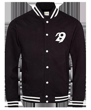 29Esports - College Jacket