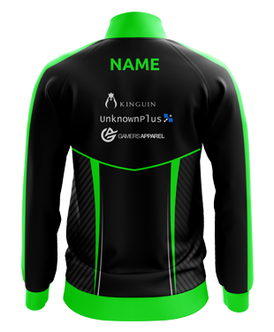 Impulse Gaming - Jacket
