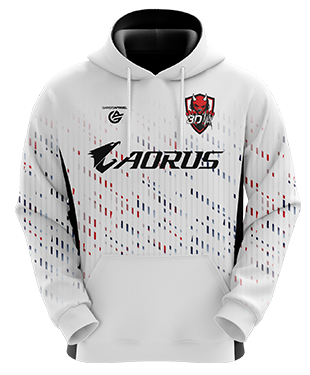 3DMAX - Esports Hoodie without Zipper