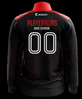 3DMAX - Player Jacket