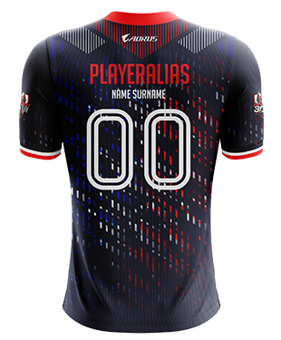 3DMAX - Pro Esports Jersey - France