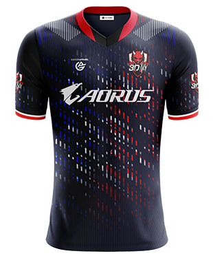 3DMAX - Pro Esports Jersey - France
