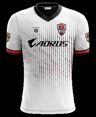 3DMAX - Pro Esports Jersey - White