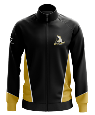 Wolves eSports - Player Jacket (Polyester)