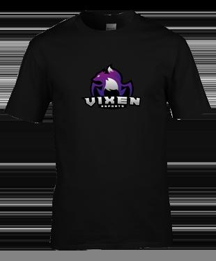 Vixen eSports - T-shirt