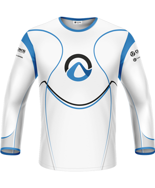 Arion Gaming - White - 2016 Player Jersey