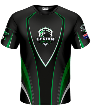 Legion Gaming - Player Replica Short Sleeve Jersey - 2016