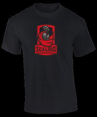 Zealous eSports - T-Shirt