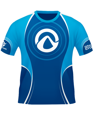 Arion Gaming - 2015 - Short Sleeve Jersey