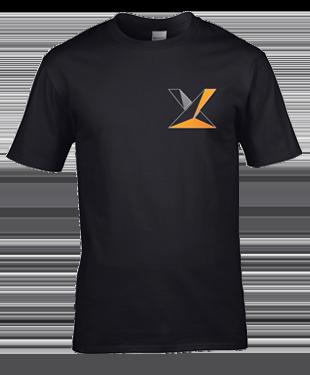 exceL - Puzzle Pocket T-Shirt