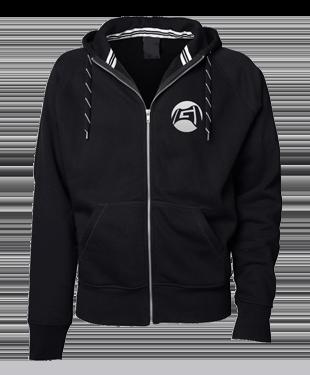 IGI eSports - Hoodie with Zipper