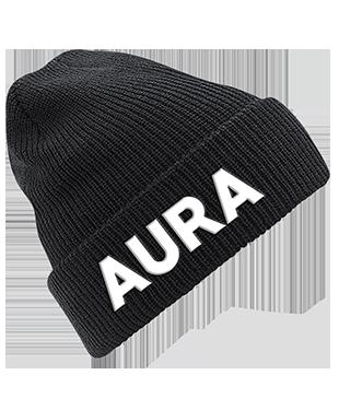 Aura Esports - Heritage Beanie