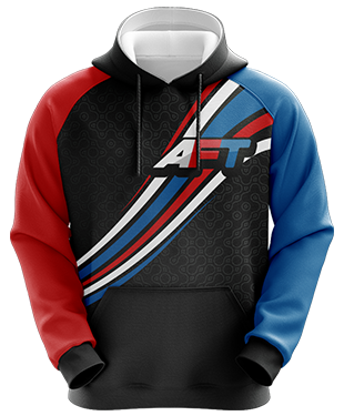 Afterthought - Esports Hoodie