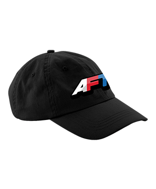 Afterthought - Dad Cap