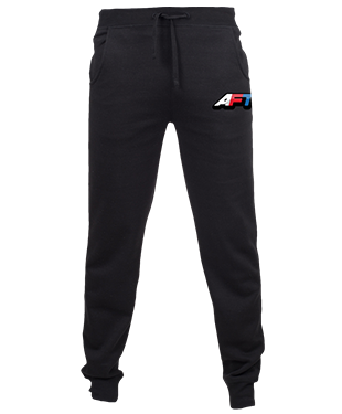 Afterthought - Slim Cuffed Jogging Bottoms