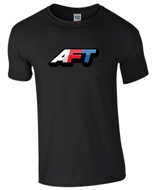 Afterthought - T-Shirt