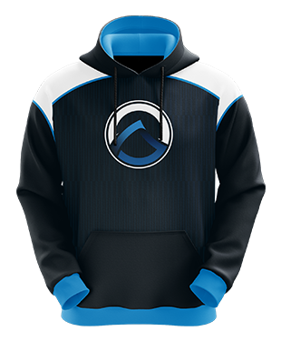 Arion Gaming - Esports Hoodie