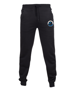 Arion Gaming - Slim Cuffed Jogging Bottoms