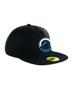 Arion Gaming - Original Flat Peak Snapback Cap