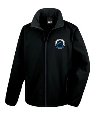 Arion Gaming - Softshell Jacket