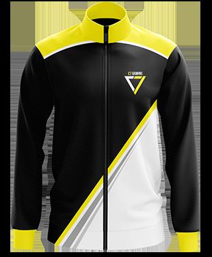 C7 Gaming - Esports Player Jacket