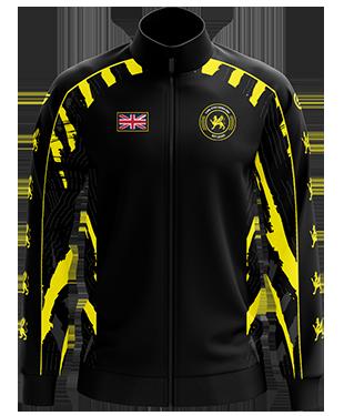 Carlstad Kings ESC - Bespoke Player Jacket