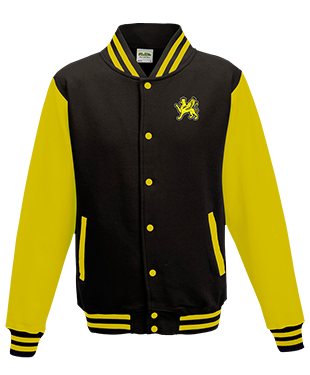 Carlstad Kings ESC - Varsity Jacket