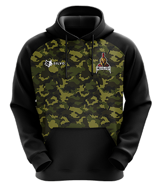CronusGG - Esports Hoodie without Zipper