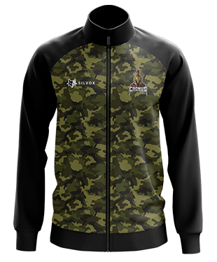 CronusGG - Esports Player Jacket
