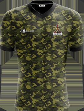 CronusGG - Short Sleeve Esports Jersey