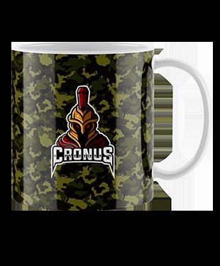 CronusGG - Mug