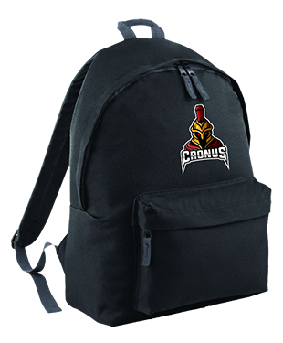 CronusGG - Maxi Backpack