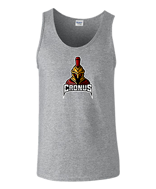 CronusGG - Tank Top