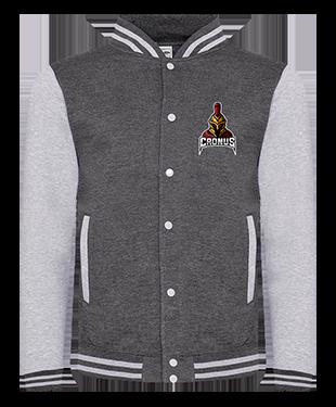 CronusGG - Varsity Jacket
